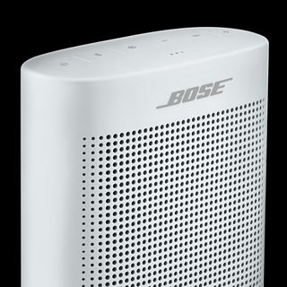 白色 SoundLink Color II